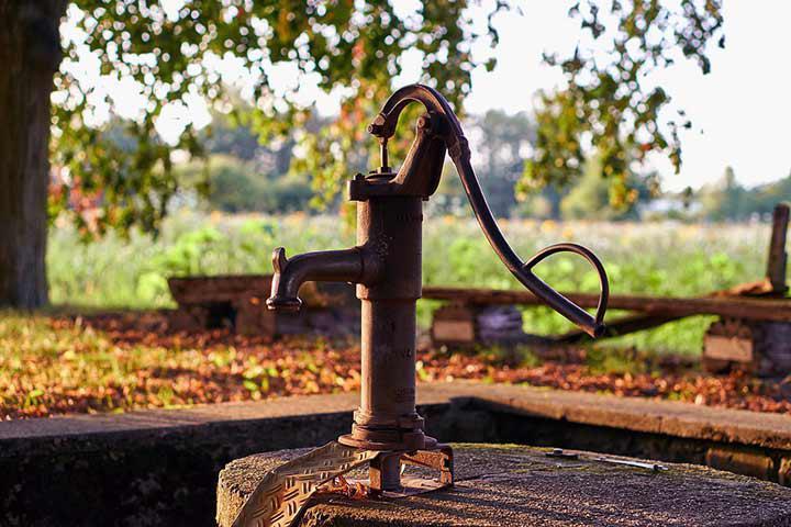 Классификация насосов для воды