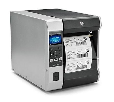 Ленточный принтер для производства